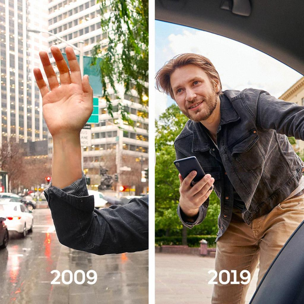 What a trip. #10YearChallenge https://t.co/qsHcAimGhH