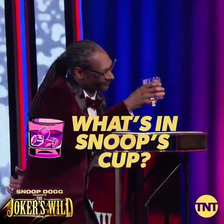 toast to new episodes comin next week ! make sure yall tune in to the @jokerswildtnt premiere Jan 23 ????????????#JokersWild https://t.co/PKtfQw0Zqu