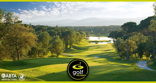 #TimeToEscape Hotel Camiral at PGA Catalunya Resort, Costa Brava  https://t.co/oL8wXxzOjY https://t.co/036MhbKtcM