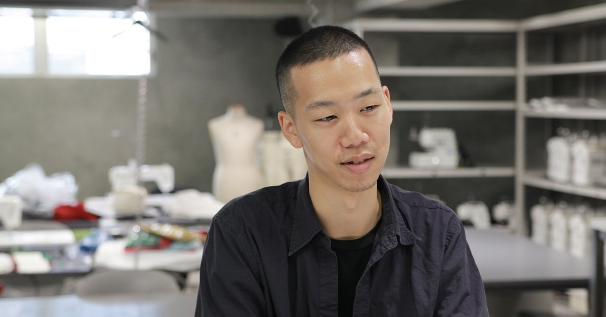 26歳のデザイナーが考える、これからの服作り -PERMINUTE(パーミニット)の場合- https://t.co/fYai4wFYEQ https://t.co/mKi7RL1APy