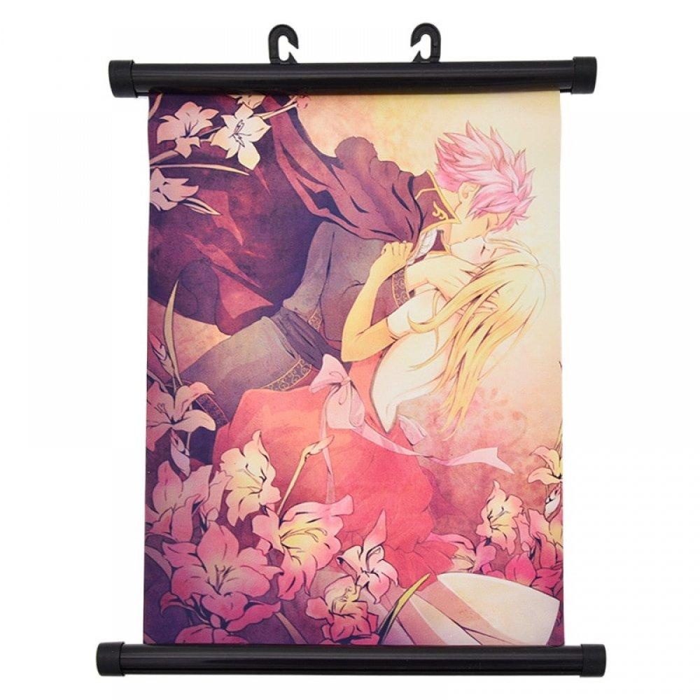 Anime Fairy Tail Canvas Wall Picture  #animeart #swordartonline #artist #girl https://t.co/Jvka1NVOb9