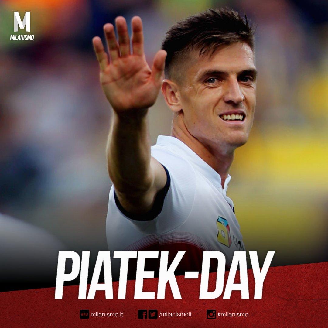 #Piatek