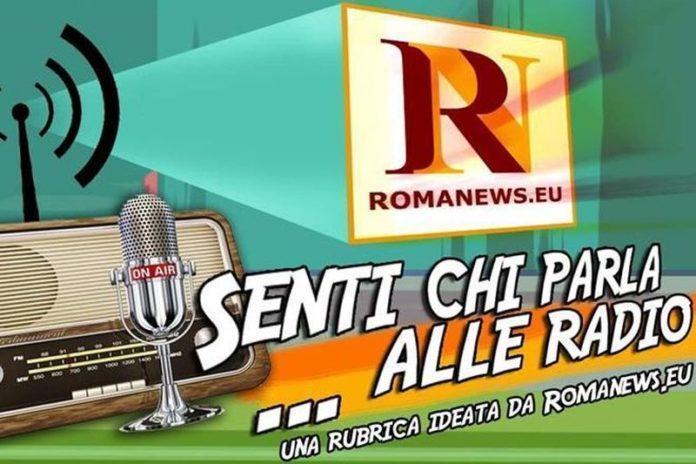 #RomaTorino