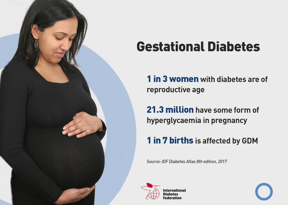 test Twitter Media - Children who are exposed to high blood glucose in the womb are at higher risk of developing type 2 #diabetes later in life. It is important that women with GDM carefully control and monitor their blood glucose before and during pregnancy https://t.co/2xrTH9GFEv https://t.co/yk5CgKiJ73