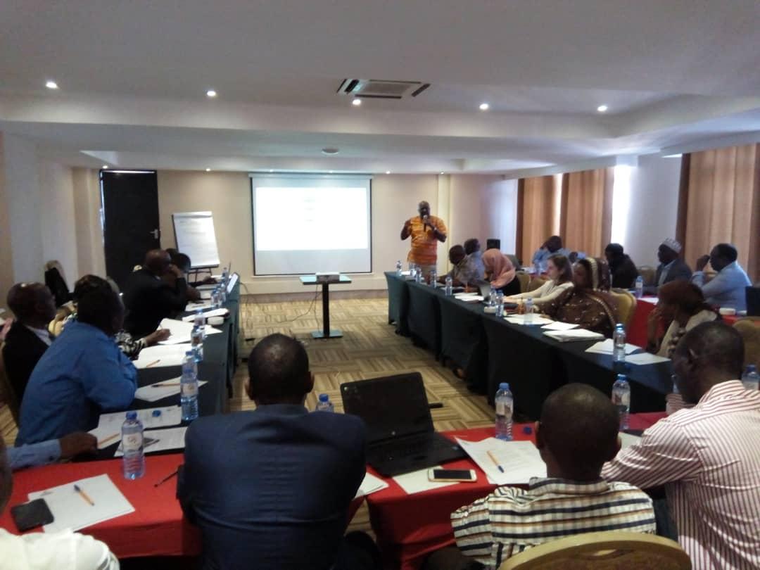 test Twitter Media - We held our #Kenya stakeholder workshop yesterday. Great turnout, lots of interesting discussions, & opportunities for collaborative research! @TU_Kenya @KenyattaUni @MMUST_Kenya @uonbi @UnivofGhana @unima_mw @geogsouthampton @unisouthampton @leadsea_ @WaterNet_ @AgrhymetInfos https://t.co/1cVJJf7NI8