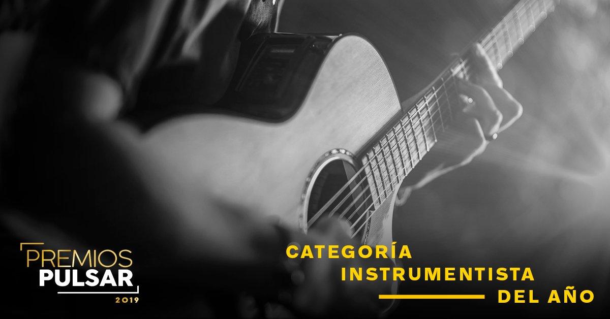 test Twitter Media - Los instrumentos musicales son su forma de entregar su arte al mundo. ¿Quién para ti es el mejor instrumentista de Chile? Invítalo a postular a #PremiosPulsar2019! https://t.co/VBJgdYRALX