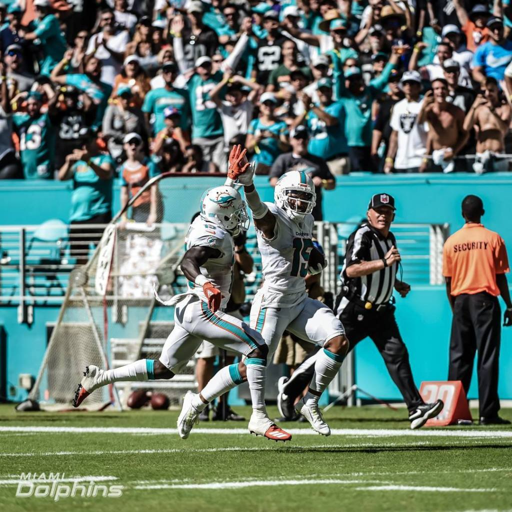 Albert Wilson's 12.9 yards after catch average ranks 2nd in the NFL with aminim… https://t.co/nc4T3s2Dnz https://t.co/jqJW0sKMRM