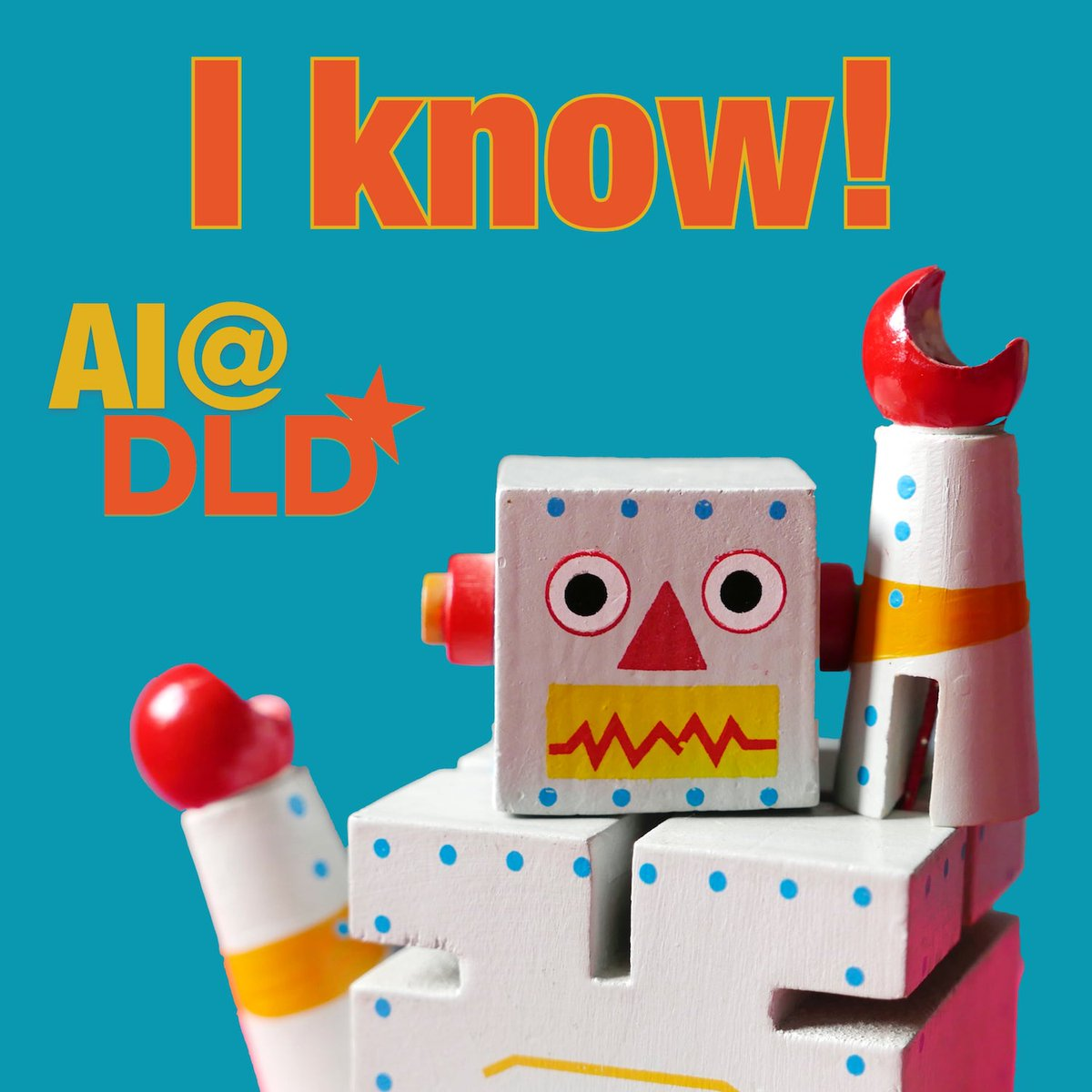 """test Twitter Media - One of #DLD19's major topics is #ArtificialIntelligence: """"This is not a race of man against machine."""" says @kaifulee. Read more on https://t.co/Kn5GHKIBfp https://t.co/8UVUQkgMJC"""