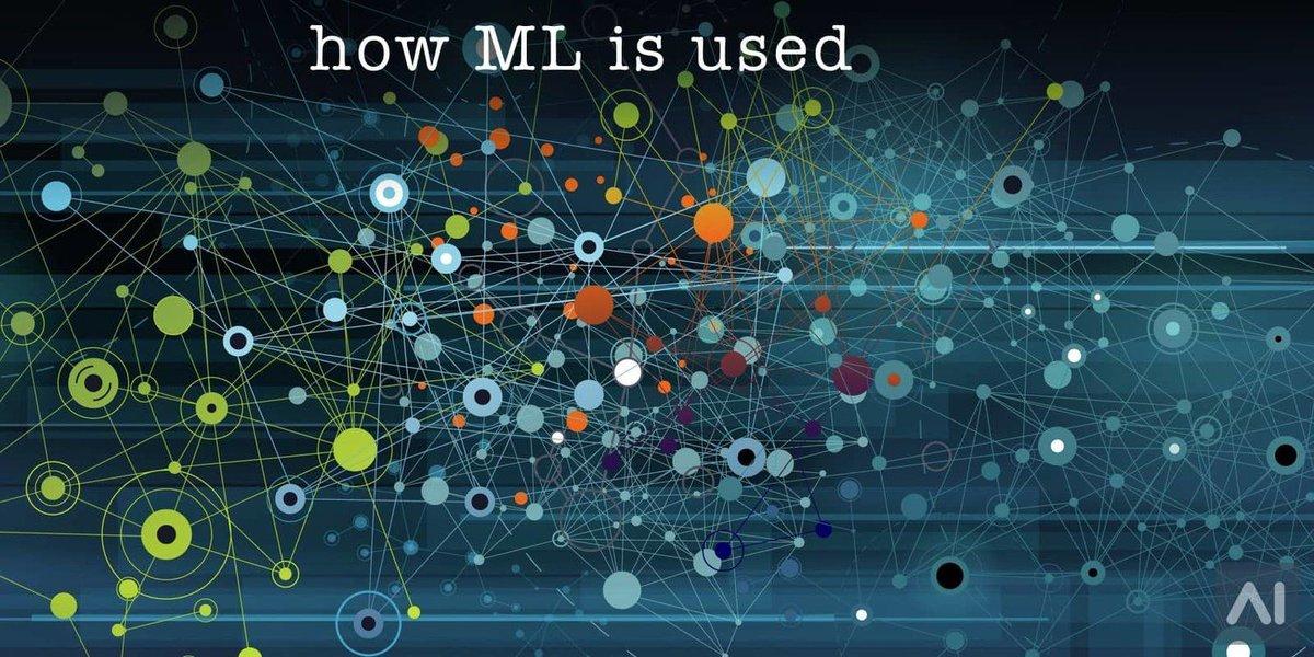 test Twitter Media - How Companies use Machine Learning https://t.co/2BmKiNDcG9 CC: @Fisher85M @thirdprotocol @MikeQuindazzi @AI__TECH @aitoday_xyz @IIoTML ---  #robotics #ai #artificialintelligence #bigdata #data #analytics #blockchain  #technology #machinelearning #internet #iot #internetofthings https://t.co/tiuyoeudOt
