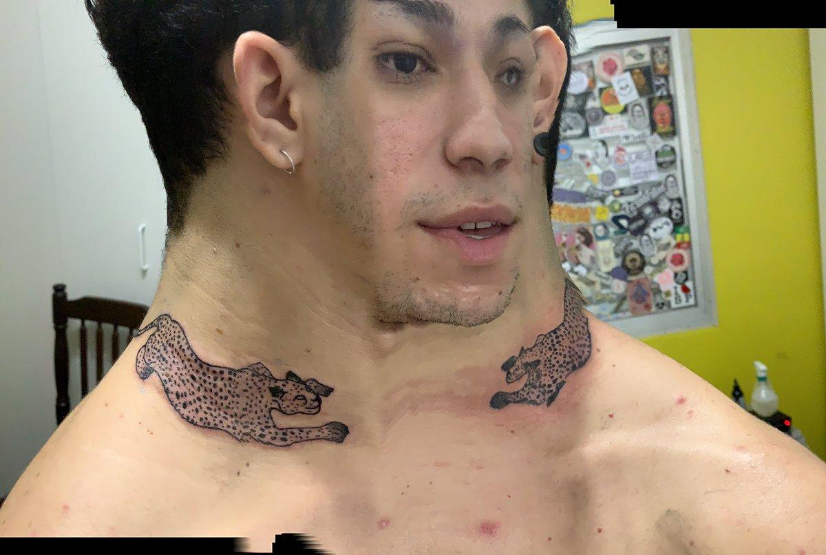 RT @kayabixa: minha amiga foi tentar fazer uma foto panorâmica da minha tatuagem no pescoço e https://t.co/JMdBk8pS7k