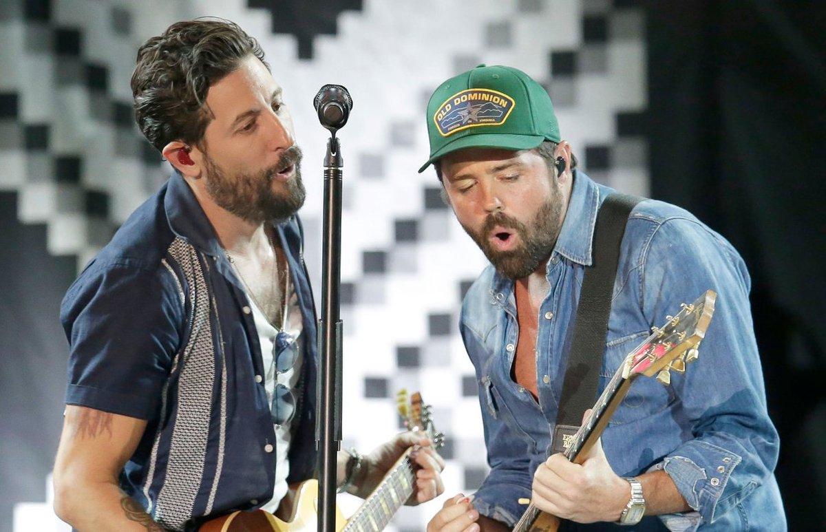 RT @RollingStone: Hear Old Dominion slow things down in their new song