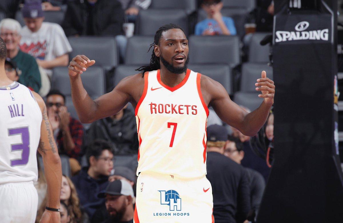 RT @LegionHoops: Kenneth Faried will make an immediate impact for the Rockets. Great signing. https://t.co/3HjBsZtnXA