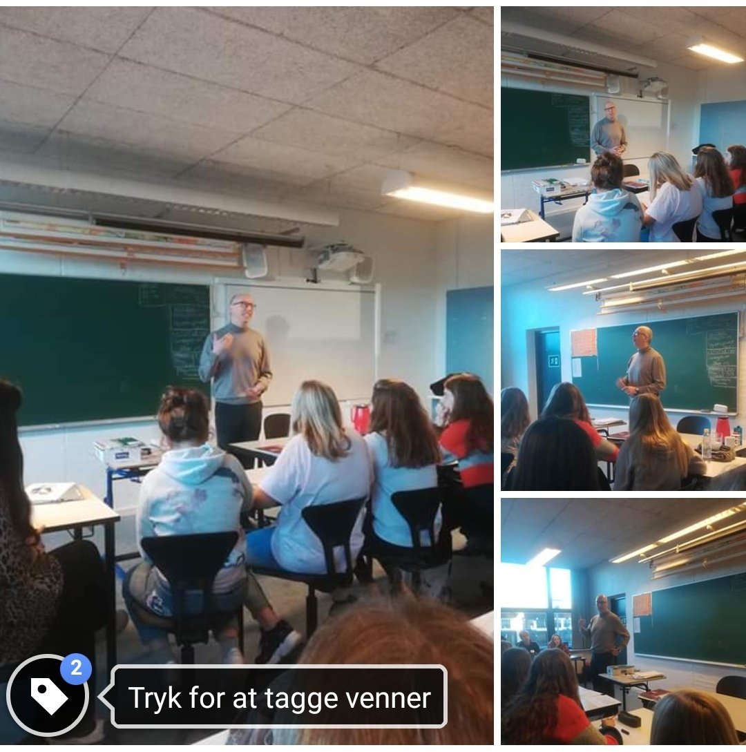 test Twitter Media - Der er tillid til lærere! #dkpol #dkmedier #brobygger #skolechat https://t.co/Rn1WzXArUs