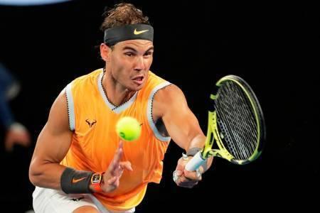 Rafael Nadal y Roberto Bautista pasan a octavos; Verdascoeliminado https://t.co/Vzlt6VtRR8 https://t.co/WgIFS4fjd2