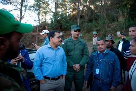 Autoridades de Medio Ambiente contradicen a ÁngelEstévez https://t.co/0SisCpyAMm https://t.co/L2Ed519k23