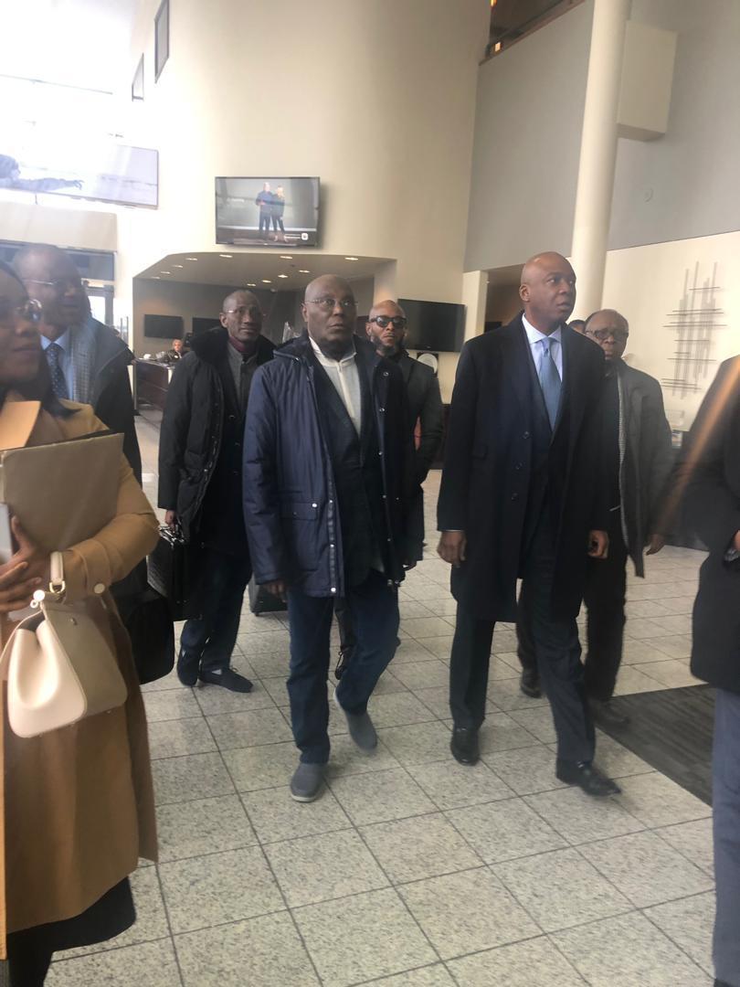 US Chamber of Commerce confirms Atiku's arrival inWashington https://t.co/IkuuTscwWa https://t.co/e9AY2KJ0GH