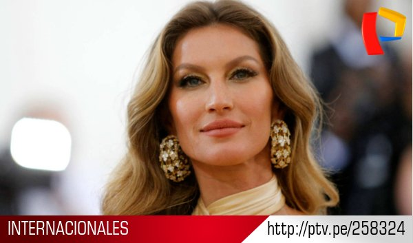 [VIDEO] #Brasil: #GiseleBündchen se convierte en opositora del #gobiernodeBolsonaro ► https://t.co/IaNynCRpkB https://t.co/z3vGpwZuI7