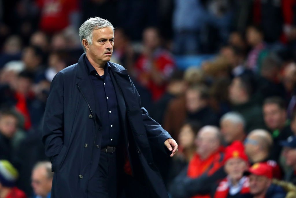 EPL: It was not my decision to sell Salah at Chelsea – Mourinhoinsists https://t.co/Kd7meI6xvn https://t.co/8Tzf8xLwvN