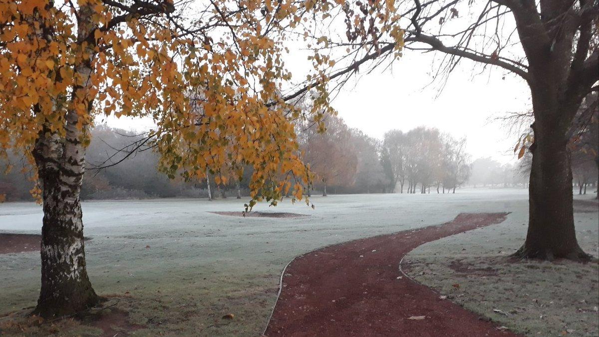 test Twitter Media - It doesn't matter what the weather is like today @IngestreParkGC the course is amazing ! @IanDaviesEEEgol  #winter #Golf #golfing #membership  #Sodfather @andyb381 @JacUKdirect @SherriffAmenity @MidlandsGolfer @TacitGolfUK @BA_LTD @Staffs_PGA @staffsgolf @bbcmtd @BBCRadio2 https://t.co/WLCKytDAOU