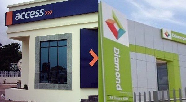 Access Bank reportedly acquires DiamondBank https://t.co/hxpzI0YKGD https://t.co/1ccIwwV0rd
