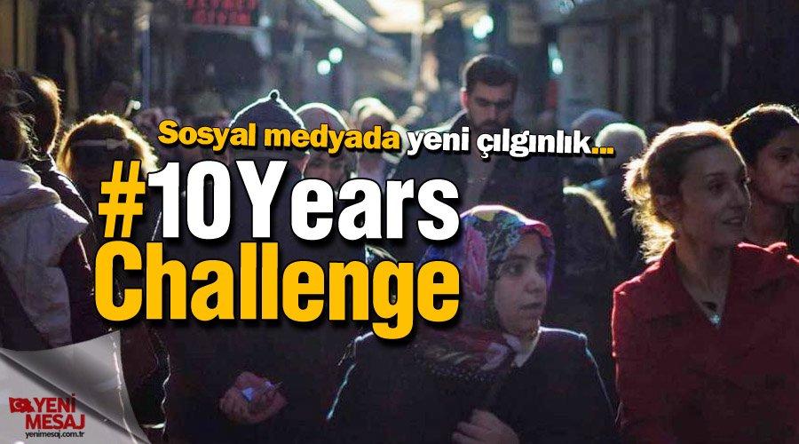 RT @yenimesaj: #10YearsChallenge  https://t.co/nYoltKVPeg @ahavuzlu #sosyalmedya #türkiye https://t.co/eIjt0iGsVM