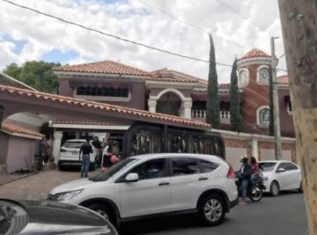 Confiscan 13 vehículos, y terrenos anarcos https://t.co/bIF9L2lJAh https://t.co/Z3UdWCwSyc