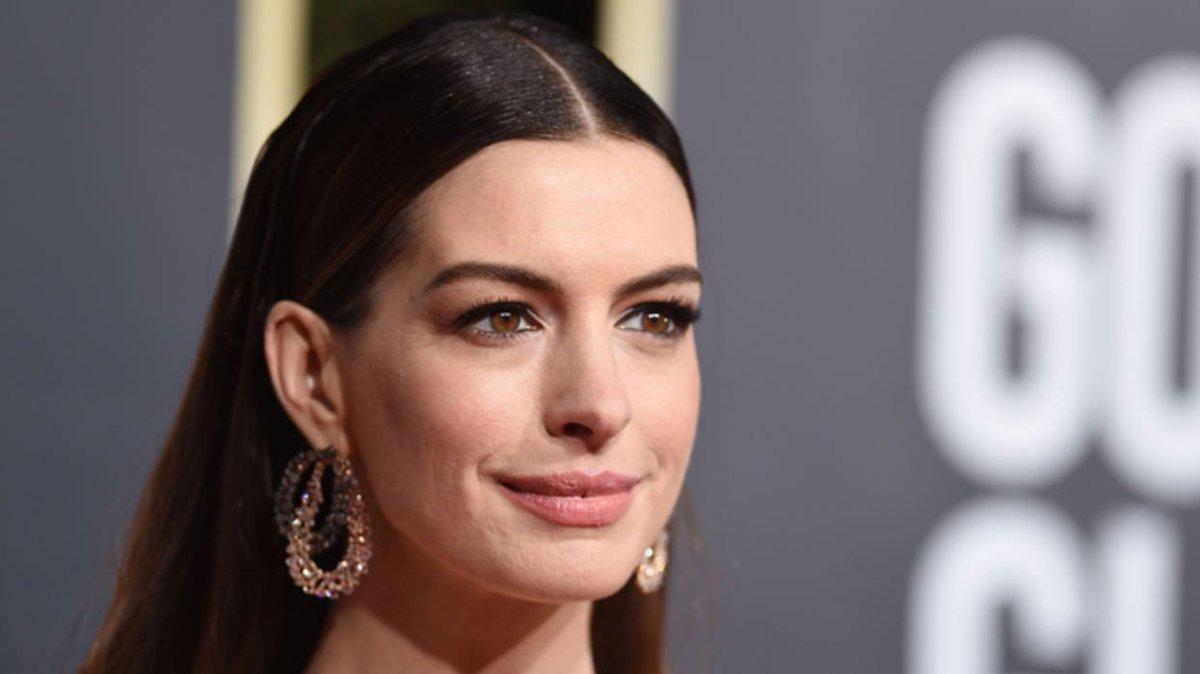 Anne Hathaway protagonizará remake del film clásico Las Brujas https://t.co/bIHSnSzl56  https://t.co/vMNIiCsAJX