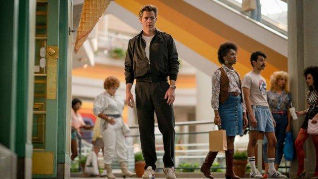 RUMOR: Here's How Steve Trevor Returns In 'Wonder Woman 1984' https://t.co/SRLclplILt https://t.co/pPCQ3BtRE3