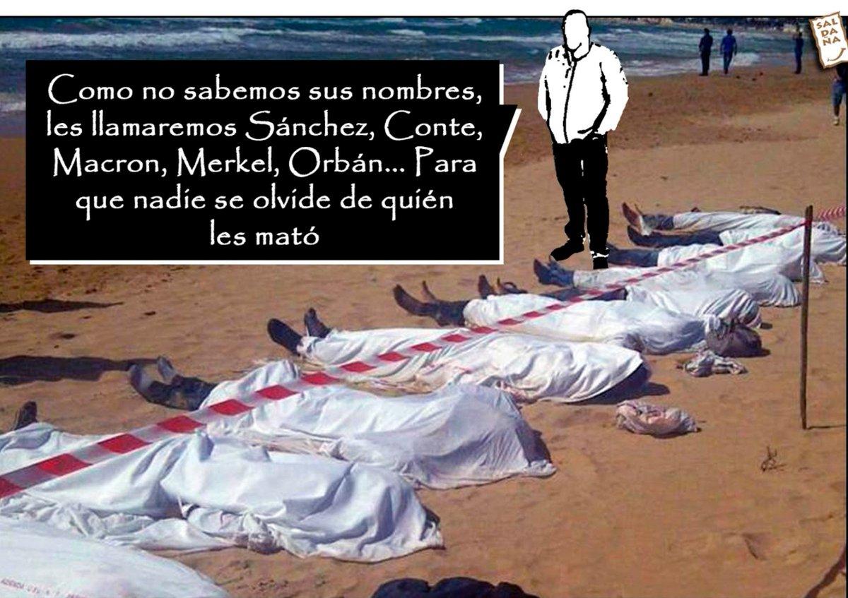 117 asesinados    x     Saldaña  #refugiados #OpenArms  #FelizDomingo https://t.co/zOE9L54ISX