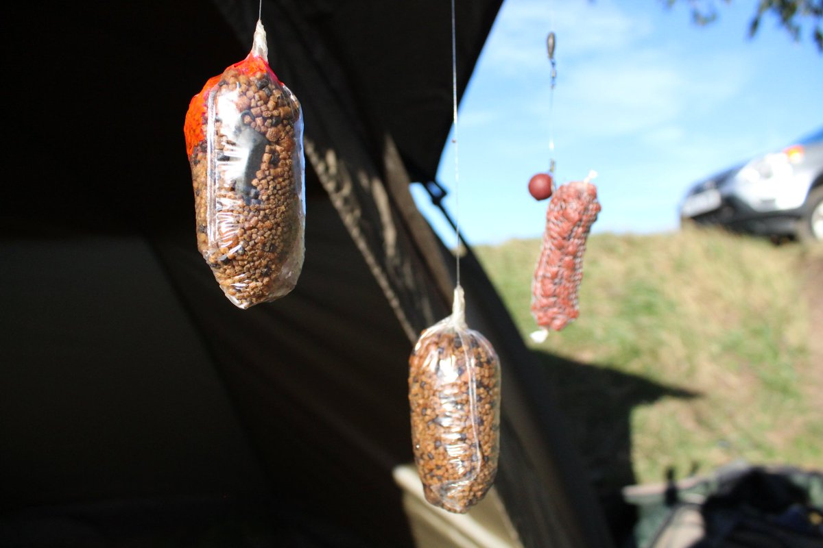 Love using solid bags now and again #fishing #carpfishing #carplife #rigs #be<b>Carpy</b> #stay<b>Ca