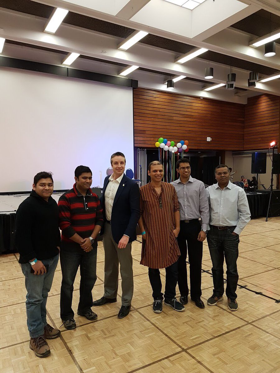test Twitter Media - It was honour to attend and bring greetings last night at the U of M Bangladeshi Students Association Fresher's party (Fresher's 2K19) last night.  #bangladesh #bangladeshi #uofmanitoba #uofm #universityofmanitoba #freshers @umanitoba @MyUMSU https://t.co/ut1YD9u38Z
