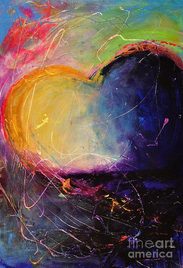 From beneath midnight dreams emerged colors of a heart untainted pure bold solid able to stand on its own love anew no memories attached all black pain erased  #poetry #poetrycommunity #poetrylovers #heart  Art- Johane Amirault https://t.co/bV9zo6pDiJ