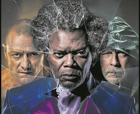 #GlassMovie wins the weekend #BoxOffice with $40.6M on its way to a possible $47.1M 4 day weekend https://t.co/suNXpiY5IX