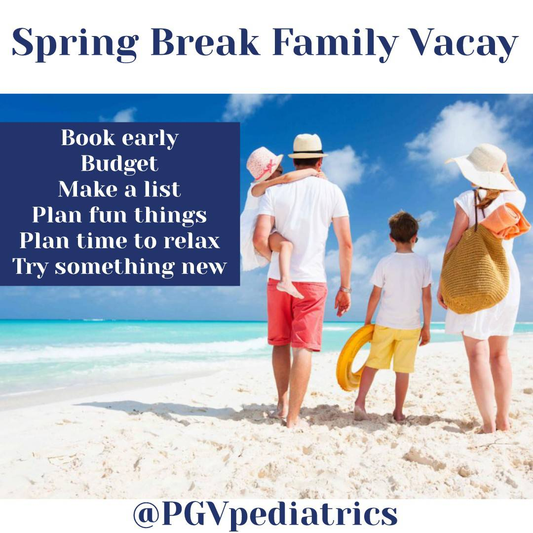 Spring Break is just around the corner. Time to start planning.  #SpringBreak #family #vacay #vacation #qualitytime https://t.co/UhLNBGgoZv