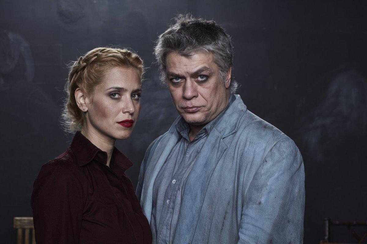 "RT @_acessocultural: Com @mellisboaalves e Fábio Assunção, peça ""Dogville"" estreia em SP https://t.co/i5ulROQVTi https://t.co/rEtwp9b9B9"
