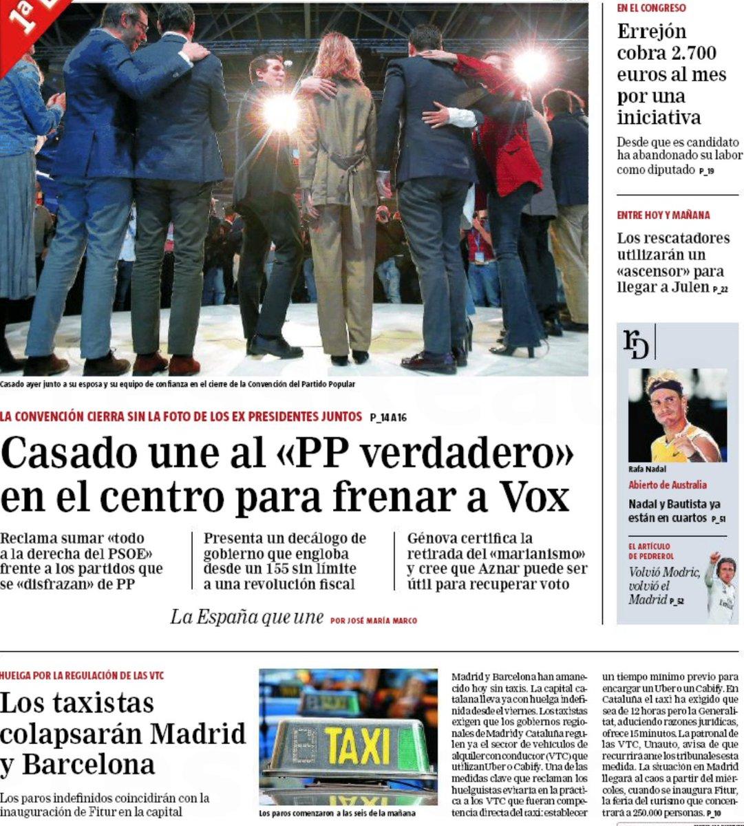 LA VIÑETA  21E :   #OpenArms secuestrado #FelizLunes #Portada #Portadas #EnPortada https://t.co/q7WwkeGMUh