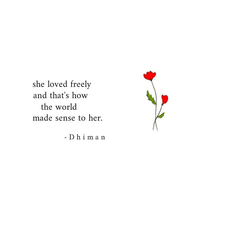 #micropoetry #mpy #fsmpy #poetry #writing #vss #WrittenRiver #amwriting #healing #amwritingromance #poetryofdhiman #love #poem #fridayfeelings #BardBits #poetrylovers #poetrycommunity #writerscommunity #poetryoftheday #mentalhealthmatters #quotes #thoughts #wordporn #selflove https://t.co/wZiHioTsaq