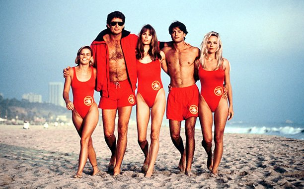 Every episodes of Baywatch are available now on Amazon Prime https://t.co/dXd0HnpiPo https://t.co/dEaRe6keJa