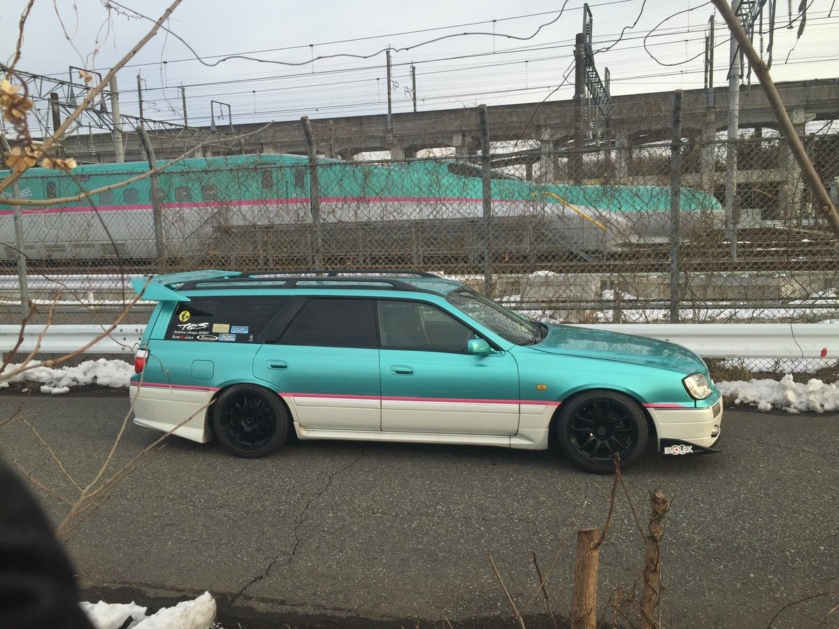 【悲報】女「彼氏の車が新幹線だった。死ぬほど惨めで恥ずかしい思いをした。」