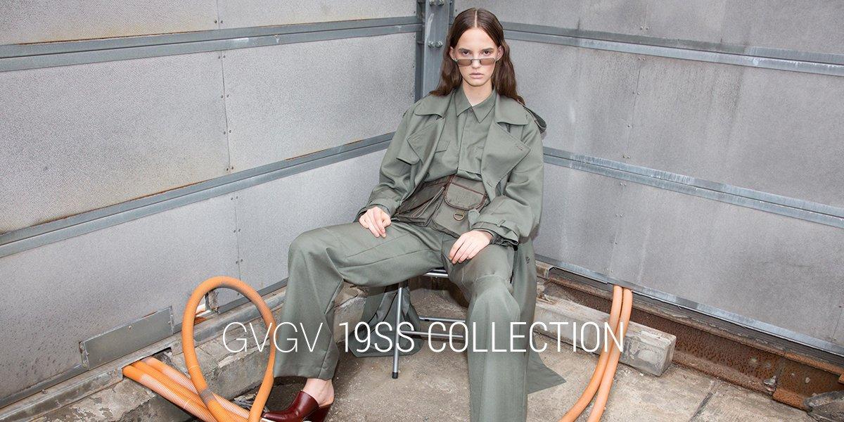 RT @k3_official_: 【NEW ARRIVALS】SS19 G.V.G.V./k3&co. at k3 online store. https://t.co/vdOUe3fIog #GVGV #k3andco https://t.co/8DA0b8b16v