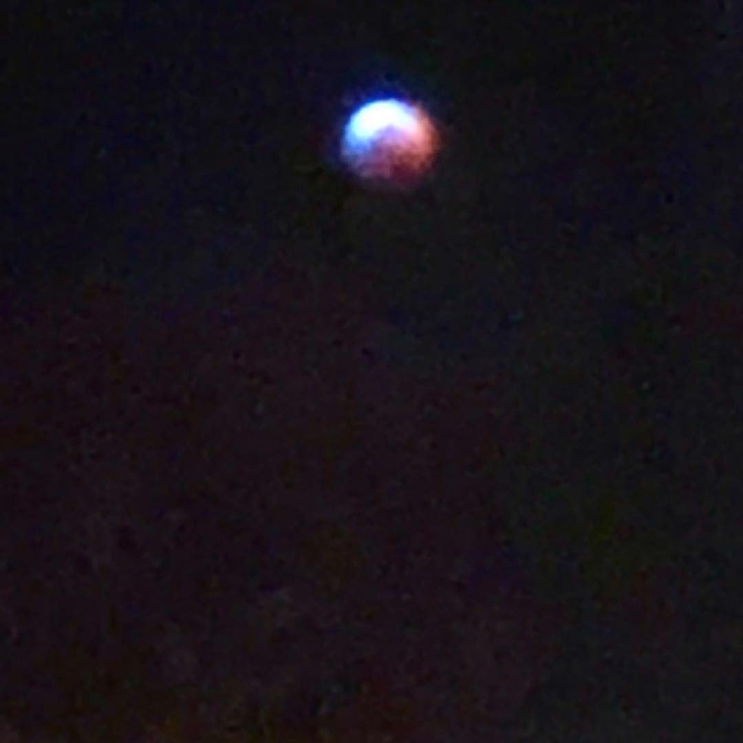 super blood wolf moon eclipse amen ????????❤️ https://t.co/VC0f5UQtgN