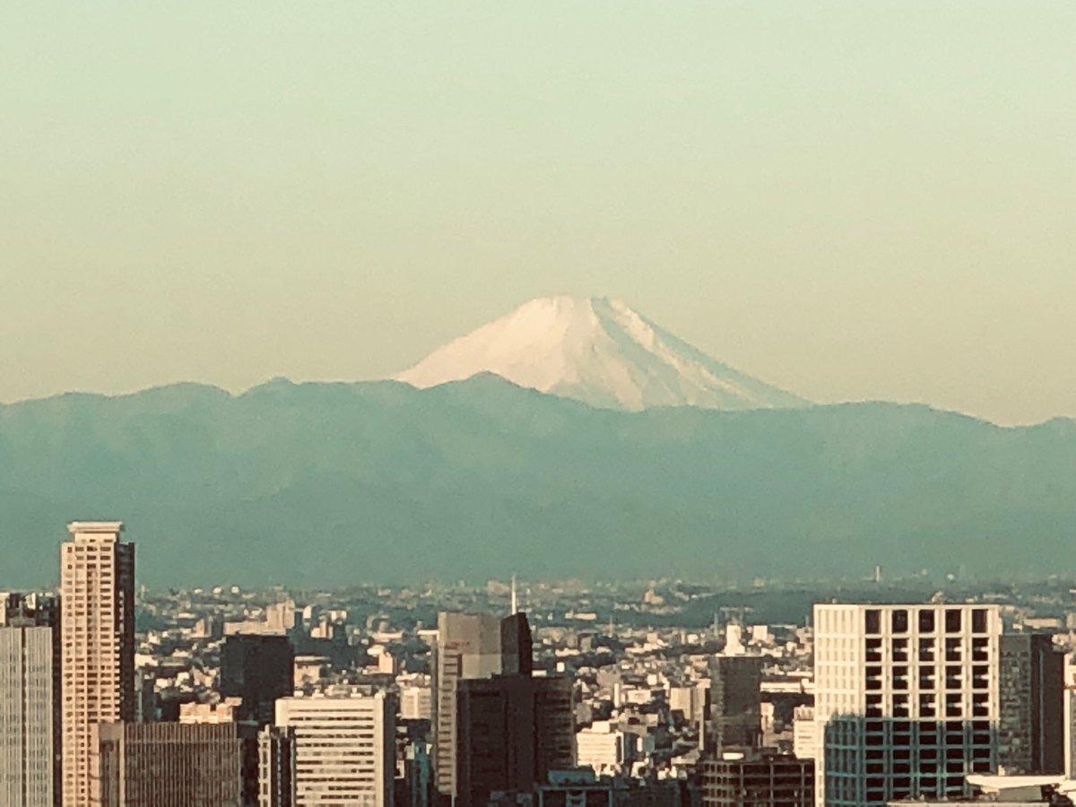 #MountFuji #Tokyo https://t.co/G21wMUh7ls