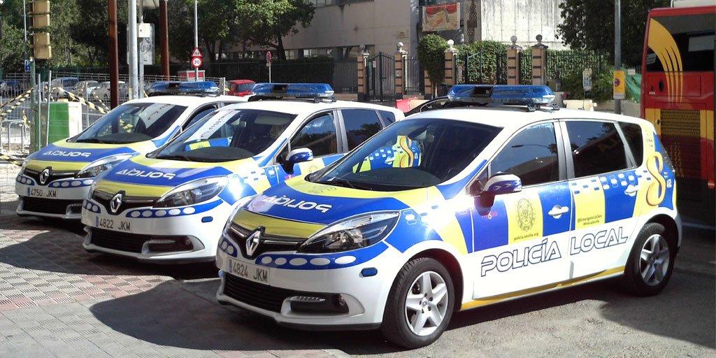 test Twitter Media - Los policías locales mayores de 59 años pueden solicitar la jubilación anticipada desde inicios de enero 🔸 #AESTEinforma vía @SendaSenior https://t.co/3h7eTqgcyM #PersonasMayores https://t.co/dmbuxq9qZI