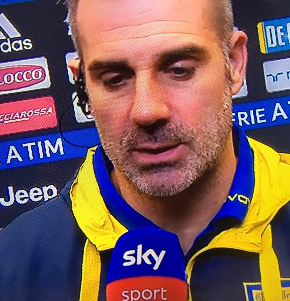 #JuventusChievo