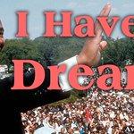 In honor of Martin Luther King Day #MLK https://t.co/USYJd5KjdD