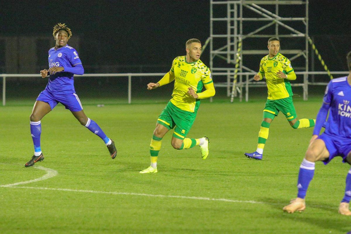 NorwichCityFC