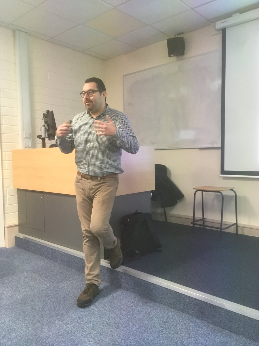 test Twitter Media - Many thanks to @BNuseibeh  for a fascinating and engaging talk yesterday on the disappearing digital, physical and social boundaries in software development. Much food for thought and opportunity for collaboration https://t.co/G0w8fgI3RH