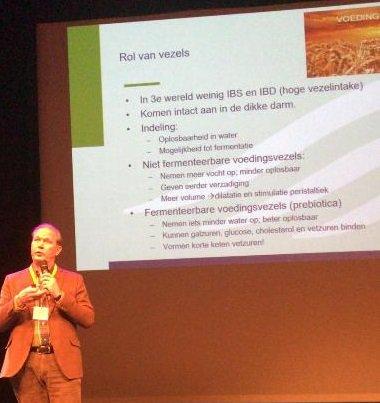 test Twitter Media - Vandaag bij Congres 'Alles op een grote hoop' geeft hoogleraar en MDL-arts Ben Witteman @WUR @GelderseVallei een lezing. #voeding ij #ziekte. #darmen #obstipatie #diarree #microbioom @MaasstadZknhuis https://t.co/p7vCermzzC