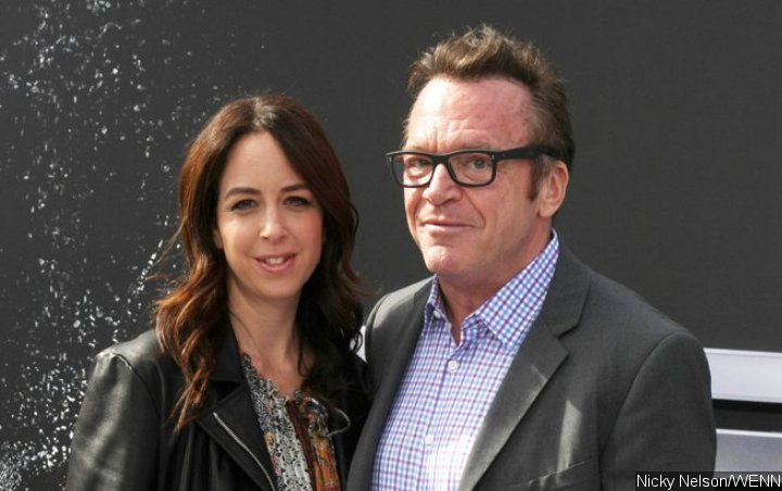 Tom Arnold Splits From Wife of Ten Years: 'There Doesn't Have to Be a Bad Guy' https://t.co/ABnv3c0DE3 https://t.co/vxuVpCmyJX
