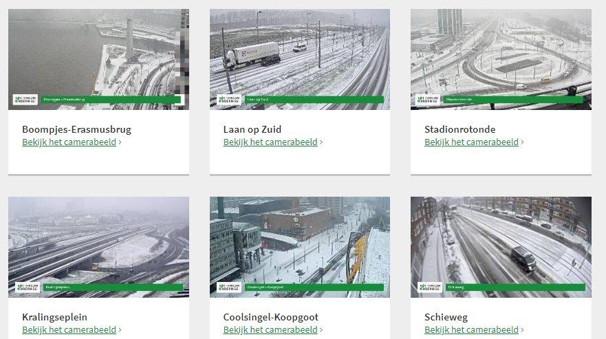 test Twitter Media - Witte beelden uit Rotterdam. https://t.co/QrSKpoLJRX Toch krijgen we weinig meldingen van glijpartijen of serieuze overlast door de #sneeuw. https://t.co/S4slH4cGxZ